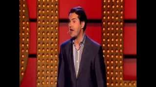 Jimmy Carr - Live at The Apollo (part 1)