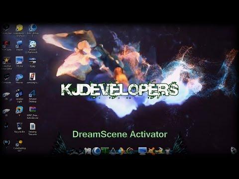 Windows7 DreamScene Activator