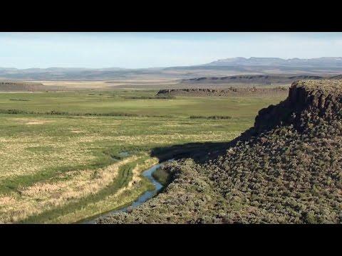 Grant's Getaways:  High Desert Discoveries