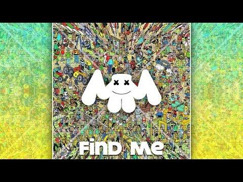 Marshmello - FinD Me Mp3