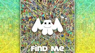 Marshmello FinD Me