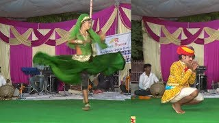 Rajasthani Song || Rajasthani Song 2018 || New Stage Dance | New Marwadi Song | DJ Song