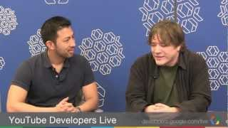 YouTube Developers Live: 9x9.tv thumbnail