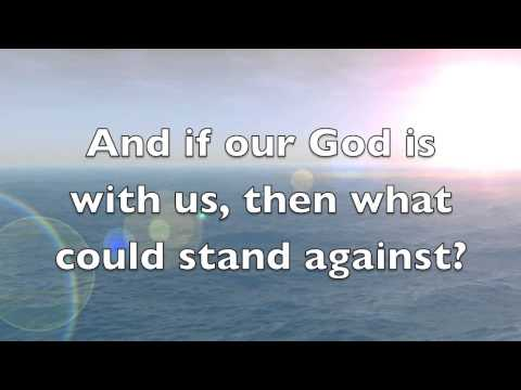 Our God is Greater with Lyrics / Shane Bernard and Shane Everett