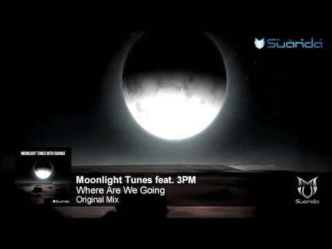 Moonlight Tunes feat 3PM  Where Are We Going Original Mix