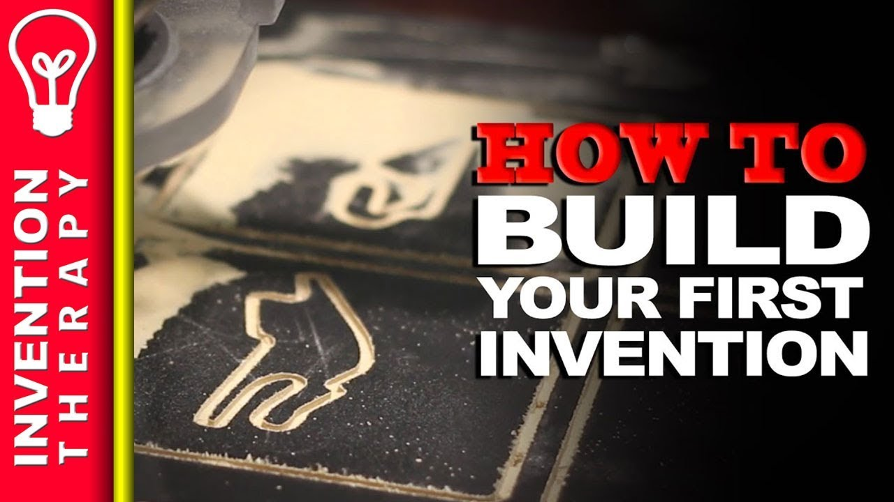 How to build your first invention part one creating a computer how to build your first invention part one creating a computer model malvernweather Gallery