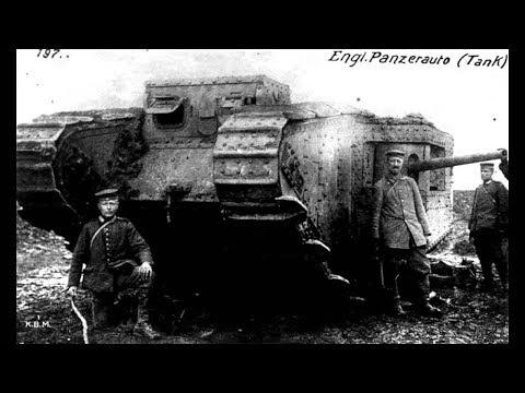 Десятка самых эффективных и знаменитых танков 20 века ..