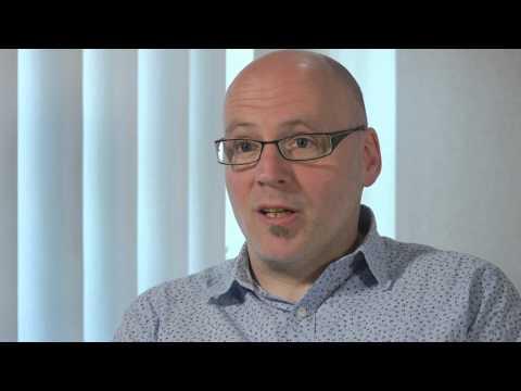 BSc Hons Creative Media Technology  - Marc Fabri