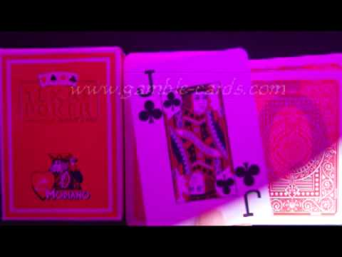 POKER-PLAYING-CARDS--Modiano-TexasHold'em--Marked-cards