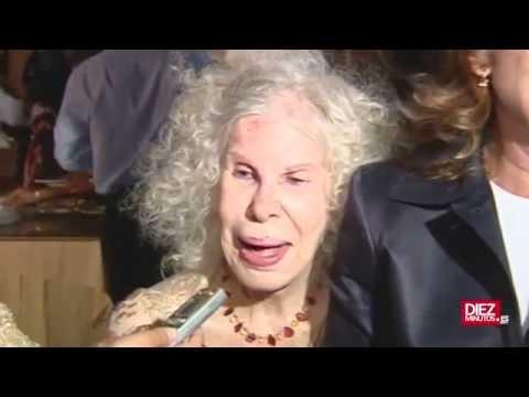 La duquesa de Alba cumple 88 años