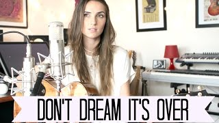 don t dream it s over crowded house live cover by ana free 100 000 subs