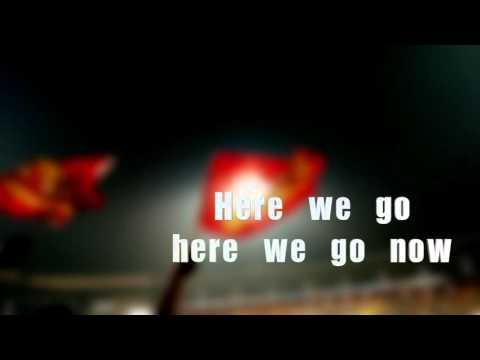 CCL 6 - Telugu Warriors Official Theme Song with Lyrics || 2016