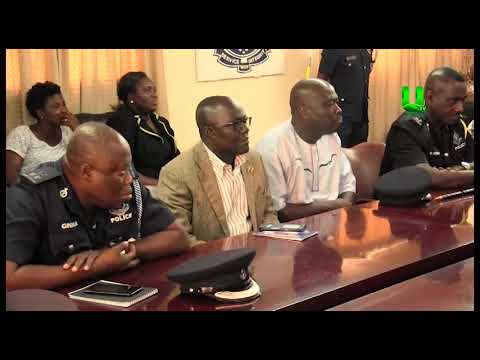 Lapaz Police Shooting: Five suspects arrested