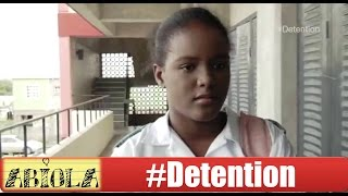 Abiola: Season 1 Episode 3 - #Detention