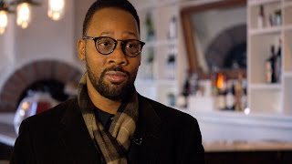 Wu-Tang Clan's RZA Likes the Idea of Hillary as President