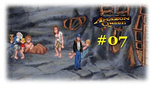 flight of the amazon queen pc 1995 7 mission impossible planet der affen let 39 s play fotaq