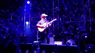 Chris Stapleton - WHISKEY AND YOU - DTE FRONT ROW PIT - AUG 19 2017