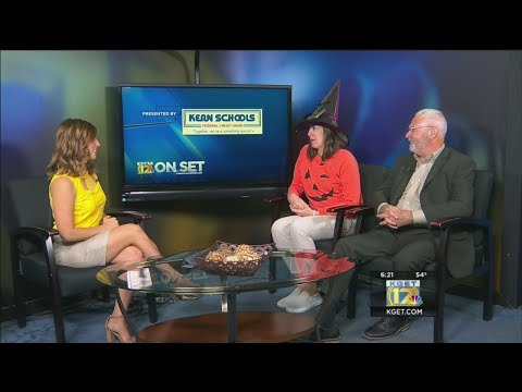 Kern County Museum Hosting Village Flea And Safe Halloween