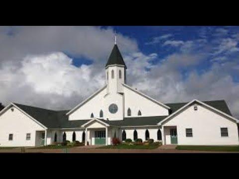 Virtual Church: Sunday, May 17, 2020