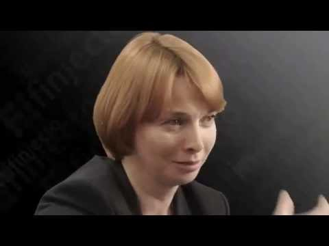 Ольга Высоцкая о внутреннем аудите в компании
