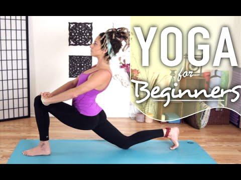 Full Body Yoga - Yoga For Strength