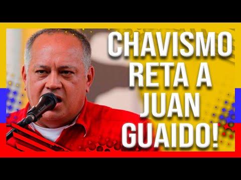 🔴VENEZUELA HOY 10 DE MARZO DE 2020 - EL CHAVISMO DE NICOLAS MADURO RETA A JUAN GUAIDO