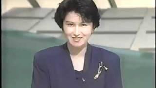 1992年。当時30歳ちょっとでしょうか。
