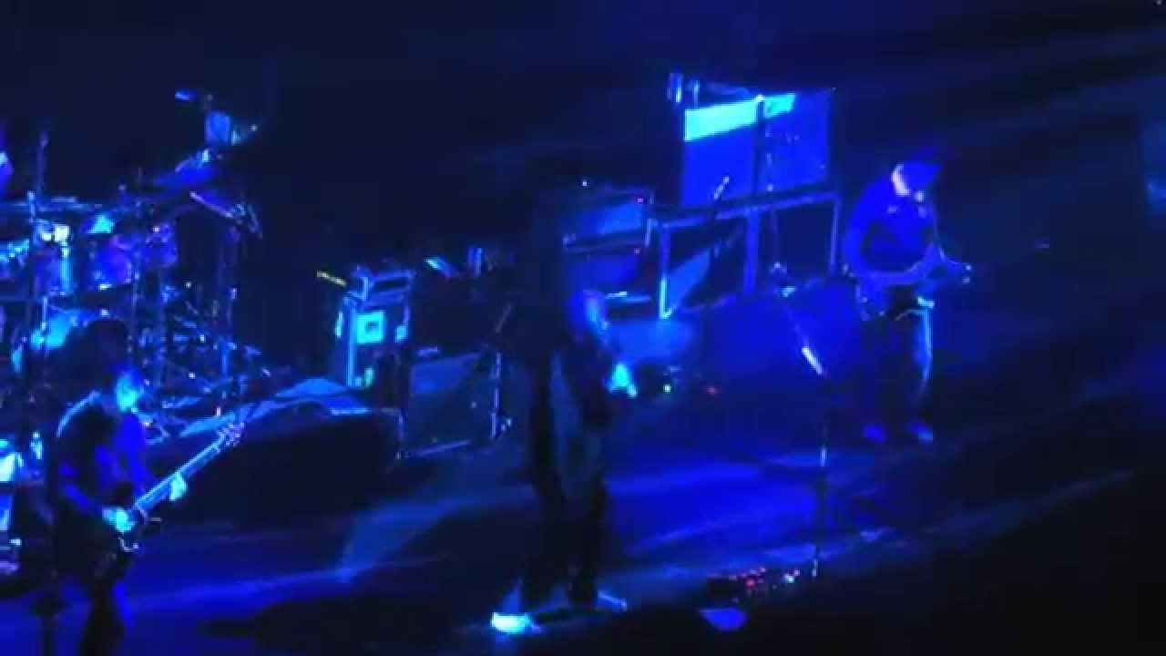 Bizarre Love Triangle Live 82