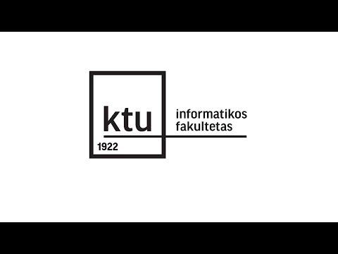 """KTU IF bakalauro """"Programų sistemos"""" baigiamųjų darbų viešasis gynimas. 2017-06-07"""