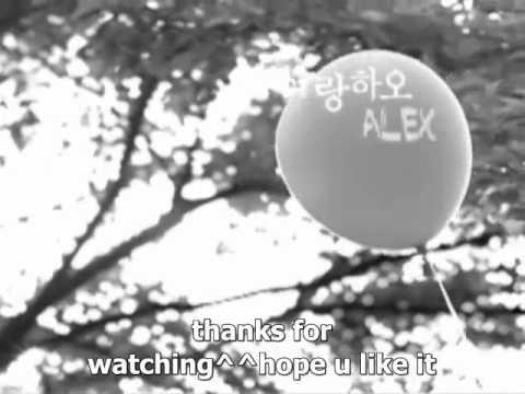 [MV ENG] Alex (Clazziquai) - I love you