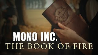 Mono Inc. - The Book Of Fire