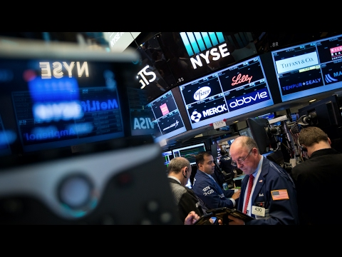 What'd You Miss in Markets Today? Here's Your Recap (2/2/17)