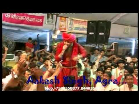 Vishwakarma Ji Se Naksha Paas Kara De Kothi Ka~ Lakhbir Singh Lakha Live Jaipur
