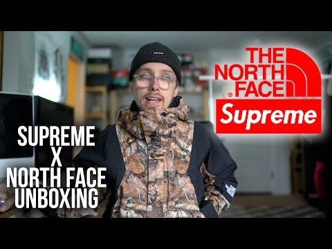 Supreme x TNF FW 16' – Worst FW collab to date?