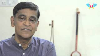Music as Medicine, Dr. T.V. Sairam