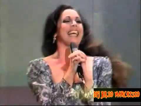 ISABEL PANTOJA - SE ME ENAMORA EL ALMA REMIX