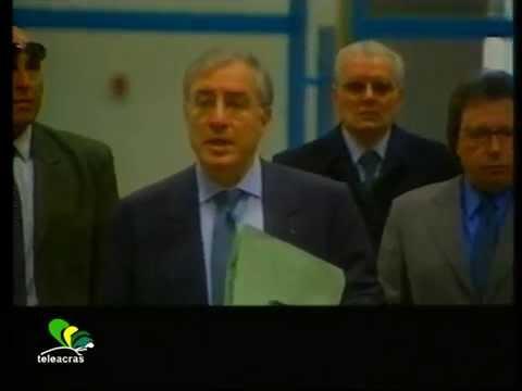 Ruoppolo Teleacras - Dell'Utri tra due fuochi