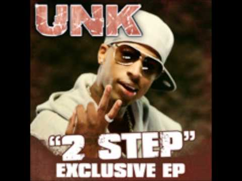 DJ UNK  2 Step(Bass Boosted)