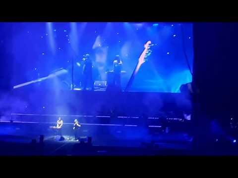 Io non abito al mare - Calcutta feat Francesca Michielin - Arena di Verona