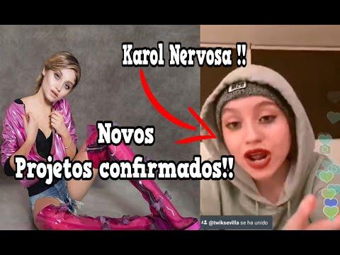 Karol Sevilla Faz