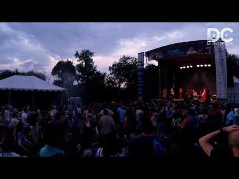 Kingman Island Bluegrass & Folk Festival 2019