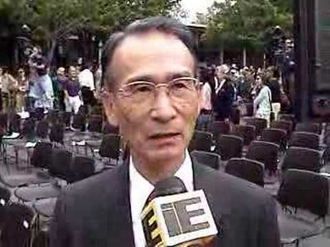 Interview: Kazuo Tanaka Consul General of Japan