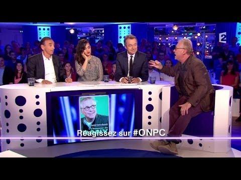 Vif échange entre Eric Zemmour et Daniel Cohn-Bendit #ONPC