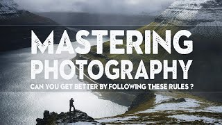 MASTERING PHOTOGRAPHY   Nature or Nurture? +TIPS that helped me