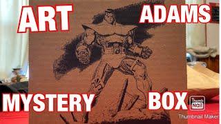 Viewer Mail -Art Adams Comic B…
