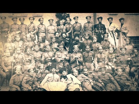 Не факт. Русско-турецкие войны. Оборона Сарыкамыша