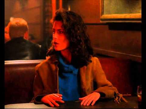 Julee Cruise - Rockin' Back Inside My Heart | Twin Peaks