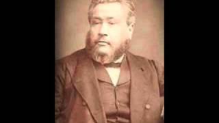 Charles Spurgeon - La Soberanía Divina