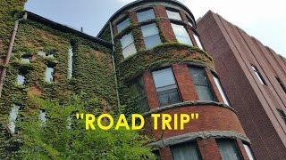 """""""Road Trip""""  METAL DETECTING 5, 6 SEP 15"""