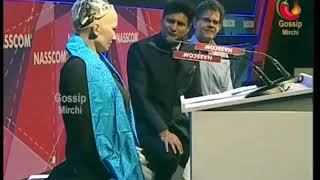 Must Watch : Proud Moment For Every Indian, World's First Robot Cit...